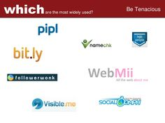 ERE Webinar - Sourcing Tools and Trends for 2013