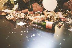 Les lendemains de fêtes