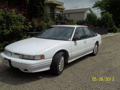 1995 Oldsmobile Cutlass Supreme - Castanet Classifieds