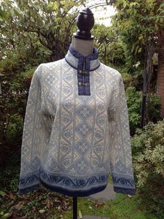 Dale of Norway Peace collection Norwegian wool by VikingRaids