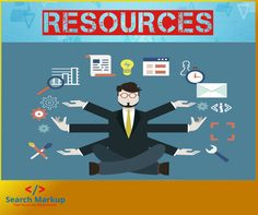 What are the best resources for learning about (SEO)? #Resources #searchmarkup #SEOResources