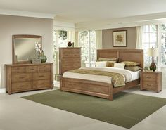 Transitions Collection | Transitions BR Col | Bedroom Groups | Vaughan Bassett