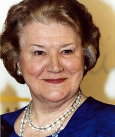 Patricia Routledge (born 17 February 1929), English actress and singer.  -   http://en.wikipedia.org/wiki/Patricia_Routledge   ||  Patricia Routledge: Facing the Music - Theatre - Going Out - London Evening Standard - http://www.standard.co.uk/goingout/theatre/patricia-routledge-facing-the-music-7854950.html