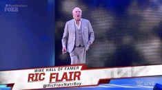 Ric Flair, Wwe
