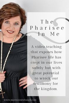 Are you a Pharisee? I would have said absolutely not.until God exposed that I was. Join us for the video teaching on this hot button topic. Christian Women, Christian Living, Online Bible Study, Identity In Christ, Christian Resources, Christian Encouragement, Christian Inspiration, Faith In God, Lessons Learned