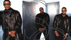 "#6 - ""My Body"" :: When the Three Kings of '90s R&B forewarn of a 9-1-1 lovemaking emergency.  U best take heed."