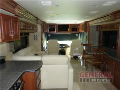 New 2015 Fleetwood RV Discovery 40E Motor Home Class A - Diesel at General RV | Wixom, MI | #115567