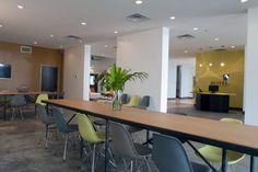 Boutique Hotel Design, Multi-purpose room