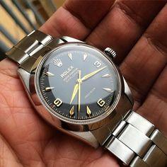 843fd6b8161 111 melhores imagens de Relógios de Luxo em 2019