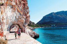 Nafplio, Peloponnese - GREECE