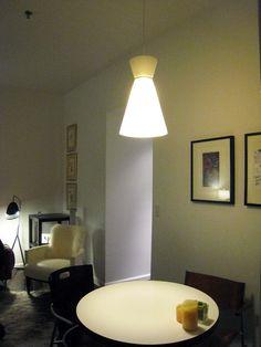 Lampe pendente