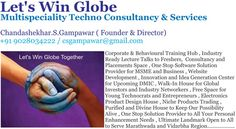 Lets Win Globe Services