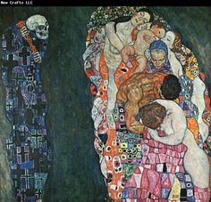 Gustav Klimt  Favorite Piece