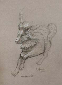 How amazing is that werewolf illusion drawing? someone had to have a lot of artistic talent to draw this up! i couldn't read the signature on the drawing, Optical Illusion Paintings, Optical Illusions Pictures, Illusion Pictures, Illusion Drawings, Art Optical, Hidden Images, Hidden Pictures, Illusions Mind, Illusion Kunst