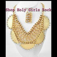 Fashion. .www.holygirlzrock.com