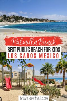 Travel With Kids, Family Travel, Travel Information, Public, Vacation, Beach, Water, Outdoor, Family Trips