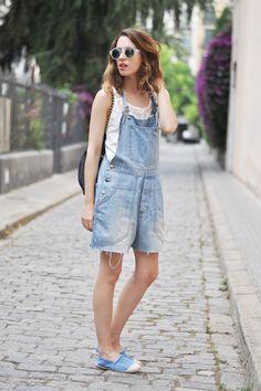 overalls-for my inner child