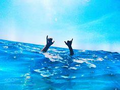 Untitled by arfiands #nature #photooftheday #amazing #picoftheday #sea #underwater