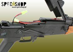 SpecShop.pl: New Arma Tech LiPo Battery