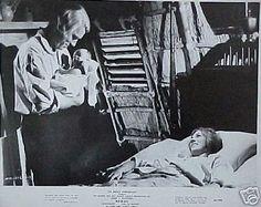 """Julie Andrews """"Hawaii"""" Movie Still"""