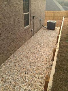 53 Ideas yard drainage solutions backyards lawn - All About Backyard Drainage, Backyard Pool Landscaping, Ponds Backyard, Front Yard Landscaping, Landscaping Ideas, Repair Concrete Driveway, Foundation Drainage, Pool Canopy, Diy Yard Decor