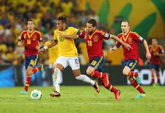 30.06.2013 Confederation Cup Brasil - Spain Prediction: 1 Ah 0 Odds: 1.85 Result: 3-0  Winning prediction!! www.efootballtips.com/recent - By using the results predicted by us you can have significant earnings every month!