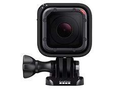 米GoPro、音声操作に対応した4Kアクションカム「HERO5」。小型のSessionも - AV Watch