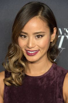 View entire slideshow: Big Day Beauty Inspiration from the Red Carpet on http://www.stylemepretty.com/collection/3450/