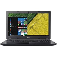 2017 Acer Aspire High Performance 15.6? HD Laptop  Screen Size-15.6 inches  Max Screen Resolution-1366 x 768 (HD)  Processor-3 GHz AMD A Series  RAM-6 GB SDRAM DDR4  Hard Drive-1 TB HDD 5400 rpm  Average Battery Life (in hours)-5.5 hours  Color-Black  Operating System-Windows 10