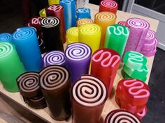 Jabones de glicerina con propiedades añadidas (aloe vera, argán, calendula, rosa mosqueta...)