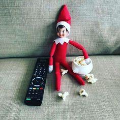 Elf Ideas Easy, Awesome Elf On The Shelf Ideas, Elf On The Shelf Ideas For Toddlers, Christmas Elf, All Things Christmas, Christmas Morning, Christmas Ideas, Christmas Bedroom, Christmas Kitchen