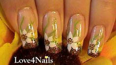Nail Art for a Special Ocassion