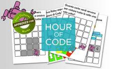 CodiQuiz in diretta per Hour of Code – CodeMOOC