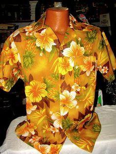 daa80dfcf 13 Best Hawaiian Shirts images | Mens hawaiian shirts, Hibiscus ...