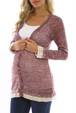 cute maternity clothes site