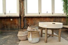 Goround interior  collection 2017  Natural look