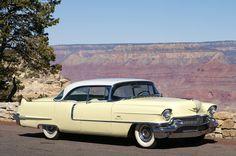 1956 cadillac grand canyon