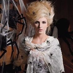 I have to add something to my costume every year....this might be it!