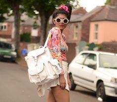 She Wears Fashion - UK Fashion blog: #01 Throwback Thursday - I'm a Barbie Girl!