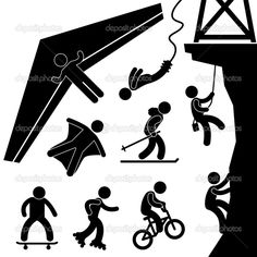 52 best pictogram figures images  pictogram stick