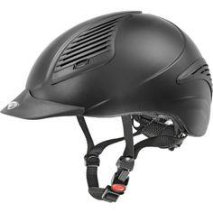 Uvex Exxential Black Helmet £99.00