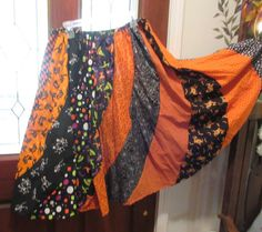 Hey, I found this really awesome Etsy listing at https://www.etsy.com/listing/244398028/womens-halloween-skirt-adjustable-from
