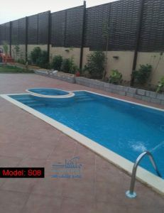 مسابح للاطفال بجده بالرياض افضل سعر مسبح صغير اطفال فيبر جلاس منزلي Outdoor Decor Decor Home