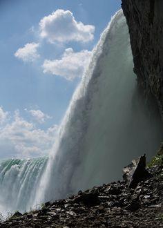 Waterfalls: Niagara Falls