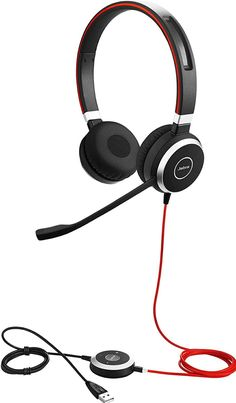Computer Headphones, Headphones With Microphone, Computer Technology, Gaming Computer, Comfort Design, Wireless Headset, Noise Cancelling, Computer Accessories, Telephone