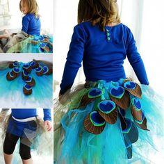 Deze tutu jurkjes zijn echt superschattig! Bekijk hier de leukste tutu jurkjes voor meisjes! Met handleiding!