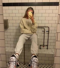 Skater Girl Outfits, Lazy Outfits, Cute Casual Outfits, Mode Outfits, Pretty Outfits, Fashion Outfits, Hipster Outfits, School Outfits, Modest Fashion