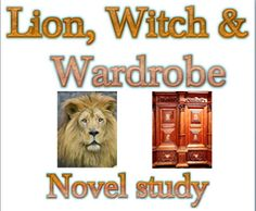 Power point: Lion, Witch and Wardrobe novel study Freebie Novel studies LION, WITCH AND THE WARDROBE by C. Appropriate for grade on up. (Otherwise needs the teacher to read the story to the class) Second Grade Freebies, Teaching Packs, Teaching Ideas, 5th Grade Reading, Guided Reading, Free Novels, Journal Writing Prompts, Thing 1, Literature Circles