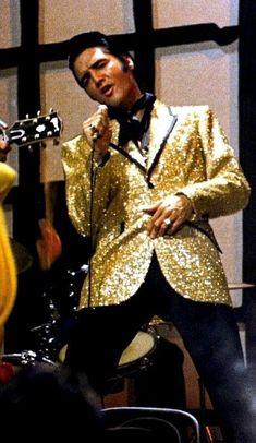 Image result for Elvis Presley faces 1968
