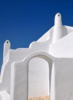Paros Greece - Travel guide to Paros Island, Cyclades, Greek Islands